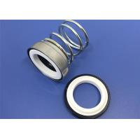 Buy cheap Rotating Face Slurry Pump Mechanical Seal Acid And Alkali Resistant from wholesalers