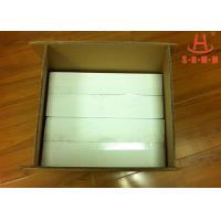 Wholesale Medical Absorbable Suture Plant Fiber Paper Rectangle Shaped Milky Color from china suppliers