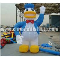 Wholesale Inflatable toy Donald cartoon from china suppliers