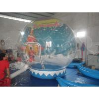 Wholesale Clear Advertisement Ball from china suppliers