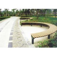 Wholesale Outdoor  Garden Park Wooden Leisure Chair ,Park Bench from china suppliers
