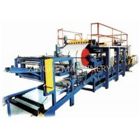 Wholesale 960mm  Metal Roof Forming Machine , Galvanized Sheet Metal Forming Equipment  from china suppliers