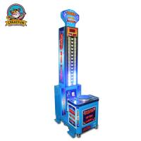 Wholesale Simulated Boxing Type Ticket Redemption Machine Ticket Redemption Arcade Games from china suppliers