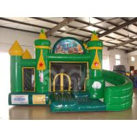 Wholesale Jungle Bouncy Castle For Kids from china suppliers