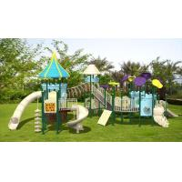 Wholesale Outdoor playground YY-8345 from china suppliers