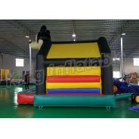 Wholesale Anti - Static Mickey Mouse Inflatable Jumping Castle For Outdoor Games CE Approval from china suppliers