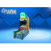 Wholesale Child Video Arcade Game Machines , Dolphin Bowling Funny Sports Bowling Game Table from china suppliers
