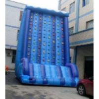 Wholesale inflatable climb court/inflatable climb from china suppliers