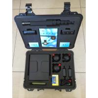 China Intelligent EOD Tool Kits Wireless All Around Real Time Observation Surveillance Ball on sale