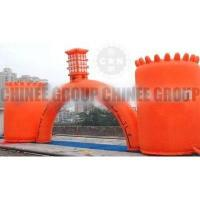 Wholesale Inflatable arch door from china suppliers