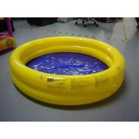Buy cheap Inflatable Baby Pool from wholesalers
