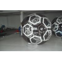 China Football Durable Clear Inflatable Body Ball / Body Bounce For Playground Sports Games on sale