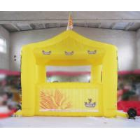 Wholesale Promotional Inflatable Booth for Advertisement from china suppliers