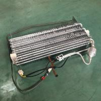 Buy cheap Customized Fin Tube Type Freezer Aluminum Stable Refrigeration Cooling For from wholesalers