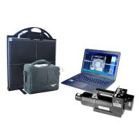 China Amorphous Silicon Portable X Ray Scanner System / Ethernet Cable X Ray Generator on sale