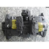 Black Kawasaki Hydraulic Piston Pump K3V140DT-9N29-01 for Volvo EC290 EC290B Excavator