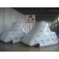 Wholesale Inflatable Iceberg, Water Climbing Slide (IC15) from china suppliers