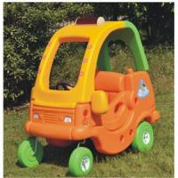 Buy cheap Plastic car from wholesalers