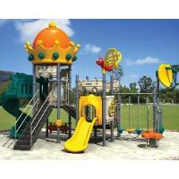 Wholesale New Design Outdoor Playground (TY-02701) from china suppliers