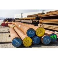 Wholesale Round Alloy Forged Steel Bar 130 - 1600mm ASTM 4140 High Performance from china suppliers