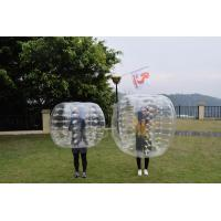 Wholesale Children And Adults Inflatable Bumper Ball With Durable Buckle from china suppliers