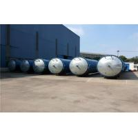 Wholesale Stainless Steel Aerated Cement Autoclave Block Plant Aluminum Powder Brick from china suppliers
