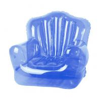 Wholesale Customized Inflatable Sofa Chair Eco Friendly PVC For Home from china suppliers