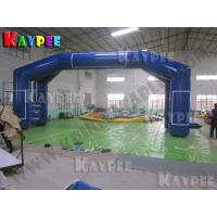 Wholesale Inflatable Entrance End Arch,inflatable archway,advertising event inflatable,KAR010 from china suppliers