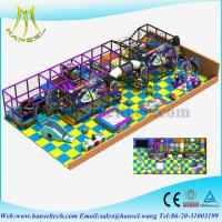 Wholesale Hansel Indoor playground set children commercial indoor playground equipment from china suppliers