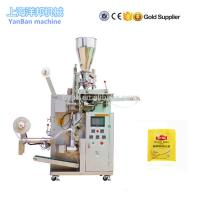 Wholesale YB-180C Automatic scented tea bag packing machine from china suppliers