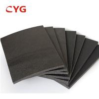 Wholesale Black Polyolefin Closed Cell Cross Linked Polyethylene Foam Easily Assembled from china suppliers