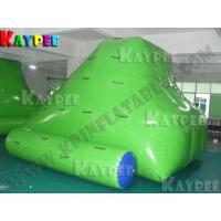 Wholesale Inflatable water iceberg,water sport game,KWS008 from china suppliers