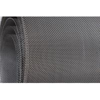 China 160 Micron Square Weave Wire Mesh 316l Low Carbon Stainless Steel Long Using Life on sale