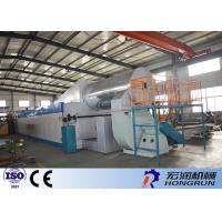 Quality Environmental Paper Pulp Molding Machine Energy Saving 35m*15m*6m for sale