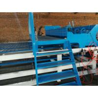 Wholesale High Efficiency Automatic Welding Mesh Machine For Mesh Opening 50*50mm from china suppliers
