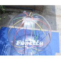 Wholesale Strip Inflatable Water Walking Ball from china suppliers