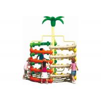 Wholesale Lovely Plastic Climbing Frame Anti Static Apply To School Exercise Training from china suppliers