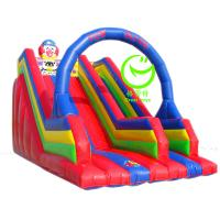 China 2016 hot sell  inflatable fun slide with 24months warranty GT-SAR-1620 on sale