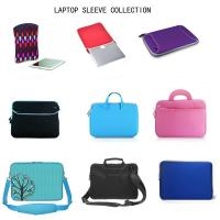 Buy cheap 15 Inch Macbook Pro Shockproof Laptop Sleeve With Customized LOGO from wholesalers