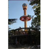 Wholesale OEM Screamin Swing Topple Tower Children Park Equipment from china suppliers