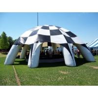 Wholesale Inflatable Tent giant hot selling promotion dome advertising tent from china suppliers