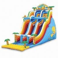 Buy cheap Inflatable Slide Water Slides from wholesalers