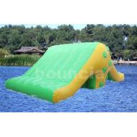 Wholesale Water Whoosh Slide, Water Inflatables (WS07) from china suppliers