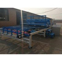 Buy cheap Automatic Feeding Welded Mesh Panel Welding Equipment For Mesh 50x200mm from wholesalers