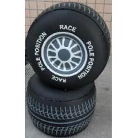 Buy cheap Inflatable Wheel from wholesalers