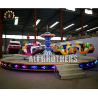 Wholesale 24P Capacity Outdoor Playground Equipment 380v Voltage 12 Months Warranty from china suppliers