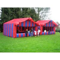 Wholesale Multicolour PVC Tarpaulin Oxford Cloth Inflatable Party Tent For Exhibition from china suppliers