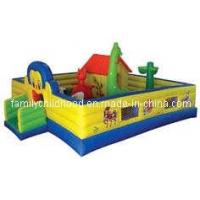 Wholesale Bouncer Castle, Bounce, Inflatable Toy (TN-10131D) from china suppliers