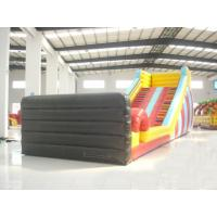 Buy cheap Popular Inflatable Zorb Ball Ramp,Inflatable Ramps Zorb Ball from wholesalers