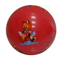 Wholesale multi color printed inflatable PVC ball toys animals from china suppliers